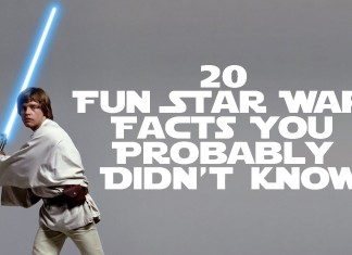 20 Fun Star Wars Facts You Probably Didn't Know