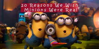 20 Reasons We Wish Minions Were Real