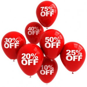 Balloons-Sale-percent-off