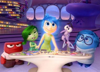 15 Reasons We're Buzzing For Inside Out