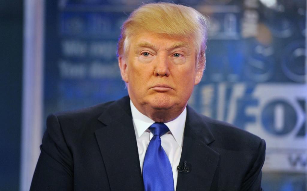 Celebrity bankruptcy - Donald Trump