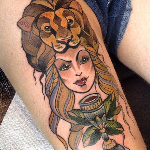 Game of Thrones tattoo 16