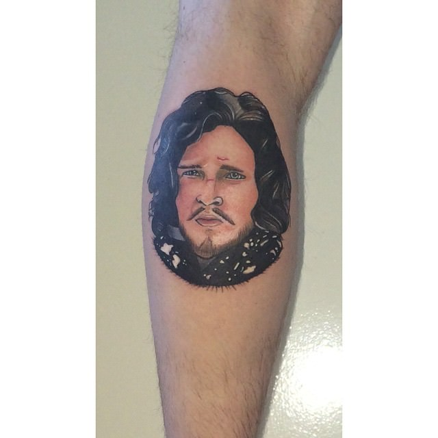 Game of Thrones tattoo 18