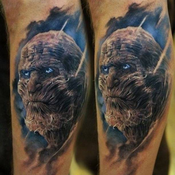 Game of Thrones tattoo 5