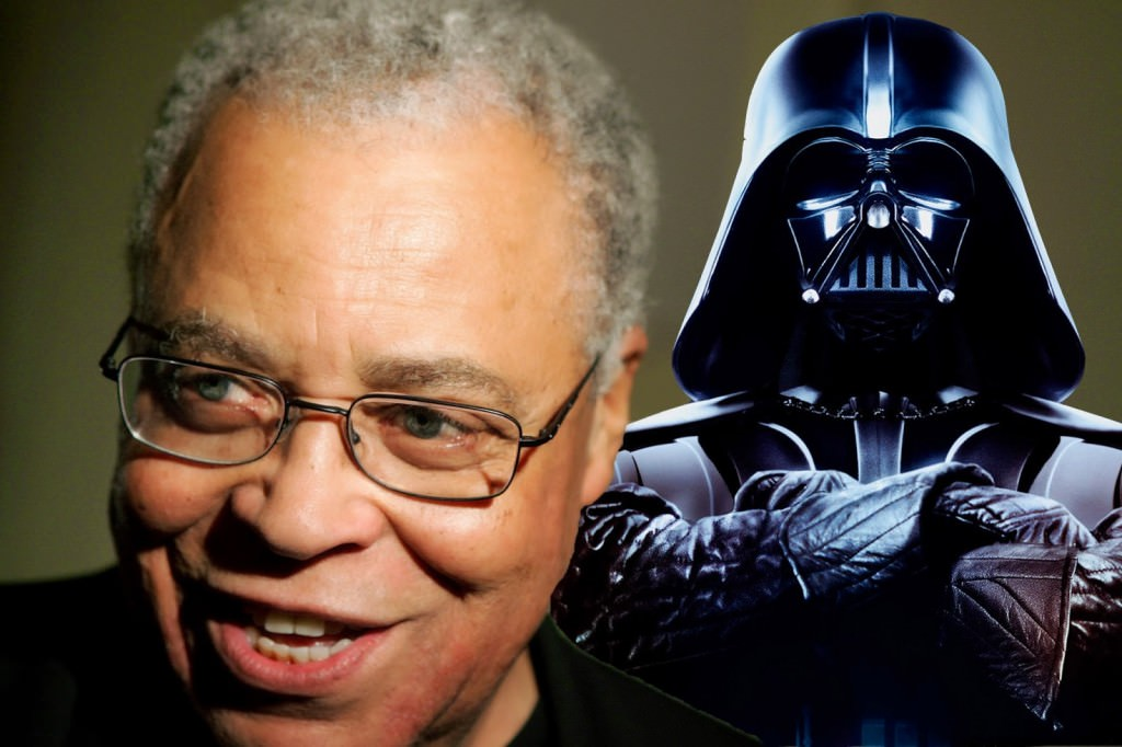 20 Fun Star Wars Facts You Probably Didn't KnowJames Earl Jones Darth Vader Family Guy