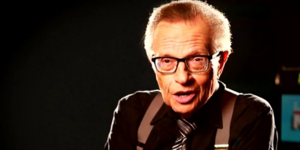 Celebrity bankruptcy - Larry King