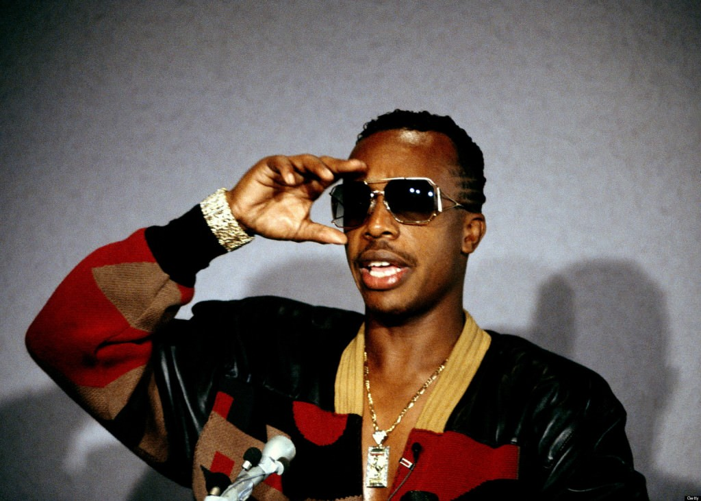 Celebrity bankruptcy - MC Hammer