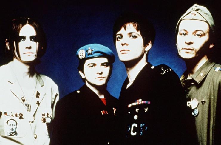 Successful band - Manics