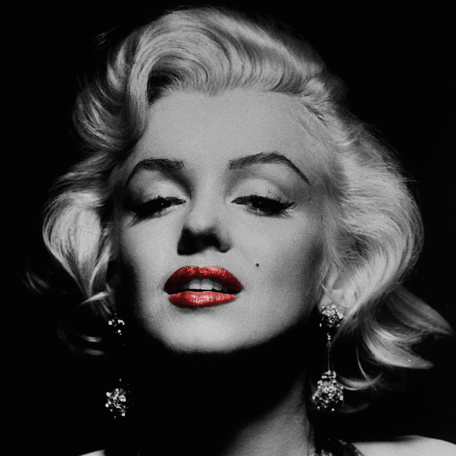 Died too young - Marilyn Monroe