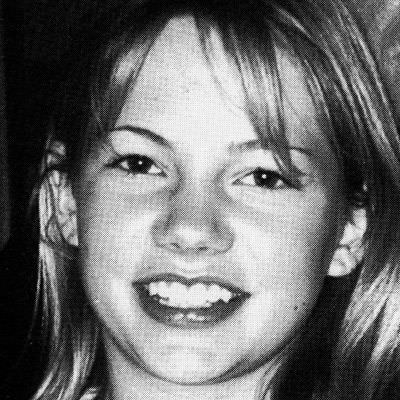 Michelle Williams childhood