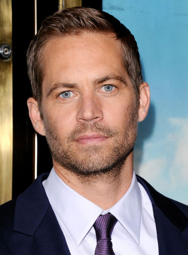 Died too young - Paul Walker