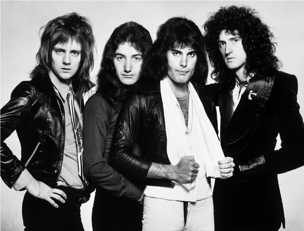 Successful band - Queen