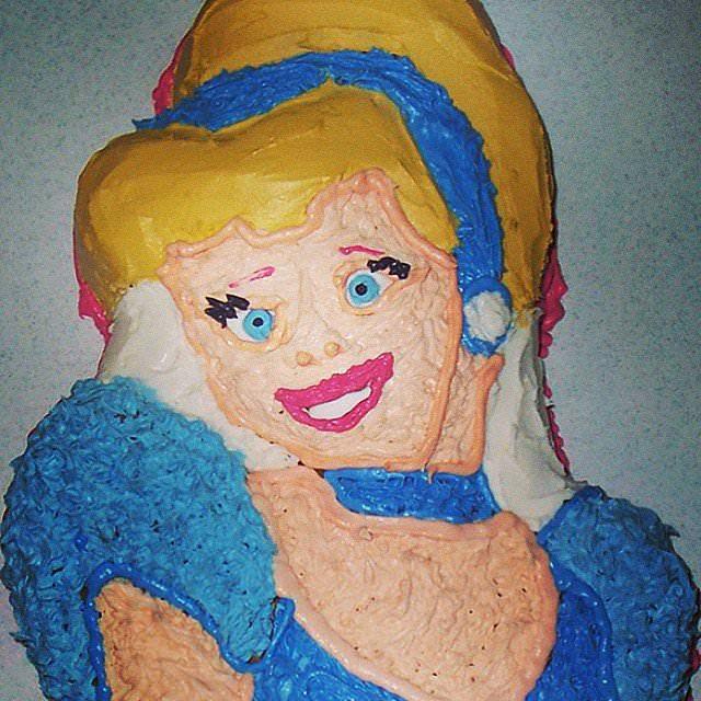 So-Close worst cakes fails