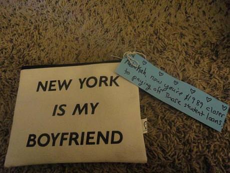 Taylor swift fan gift