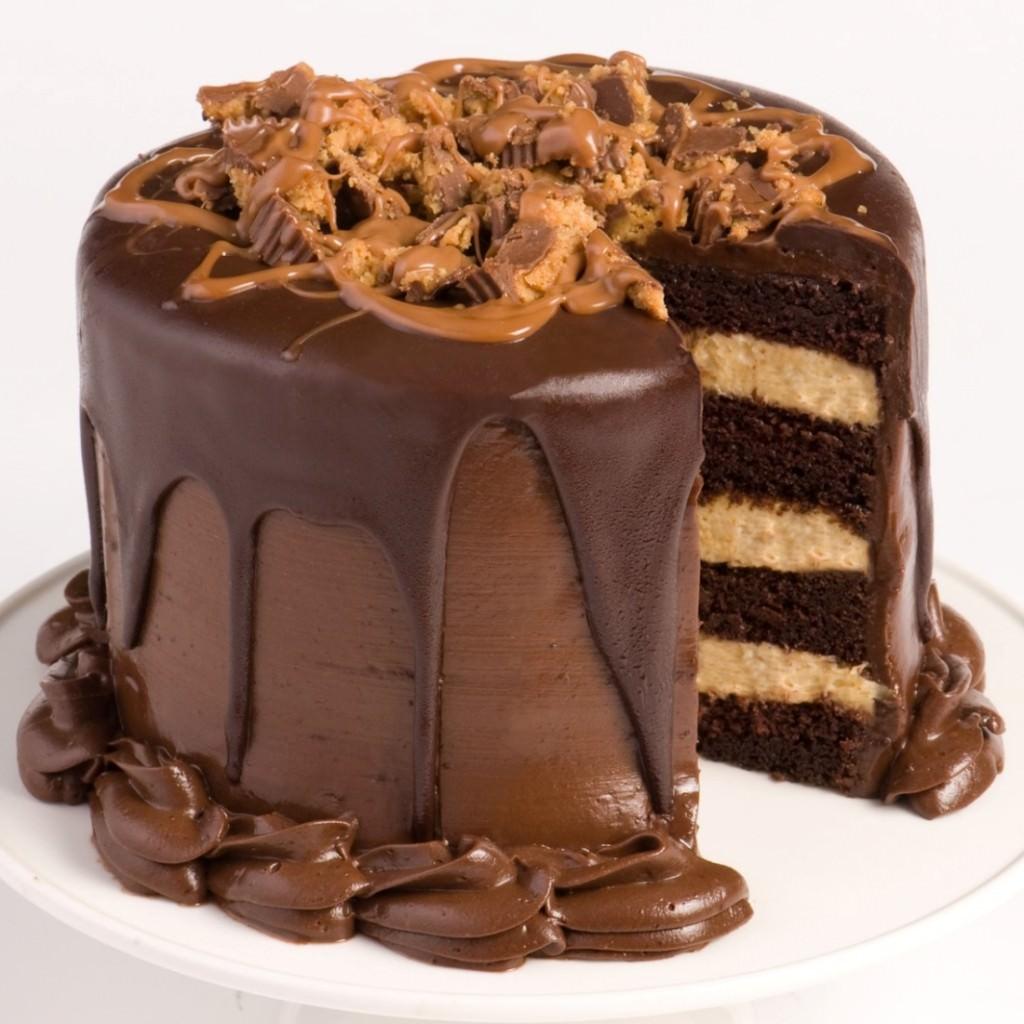 cake nut