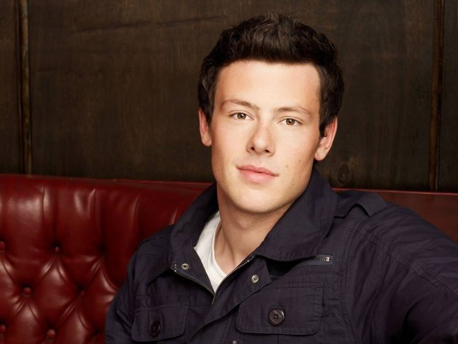 Died too young - Cory Monteith