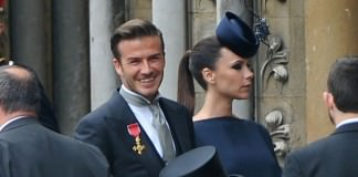 richest power couples in the world david beckam victoria beckham