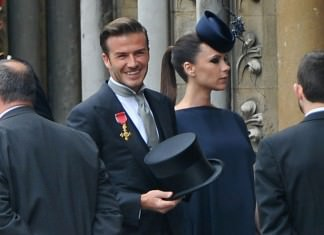 richest power couples in the world david beckam victoria beckham