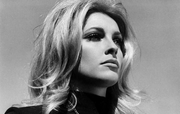 Died too young - Sharon Tate