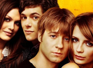 the oc was way too real