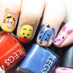 winne nails