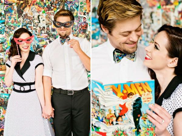x-men-themed-wedding