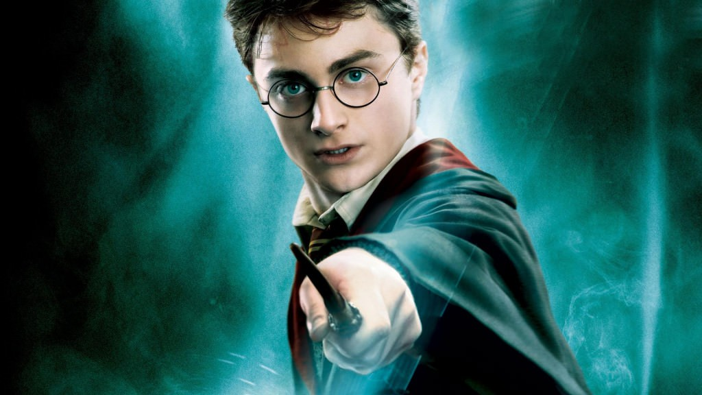 harry potter 2020
