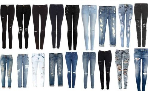 ripped jeans 2020