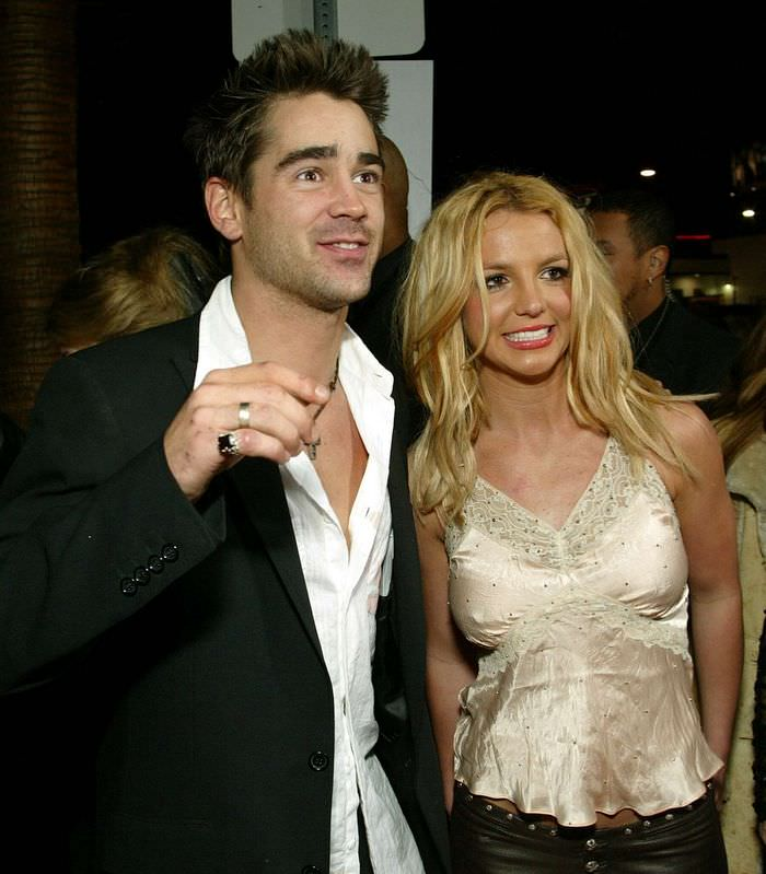 odd celeb couples