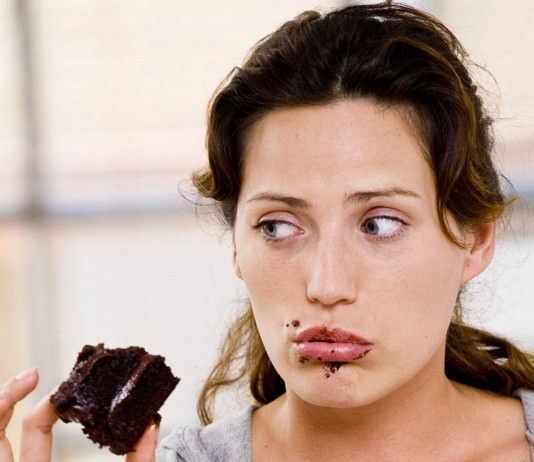 people who dont care about GBBO faces