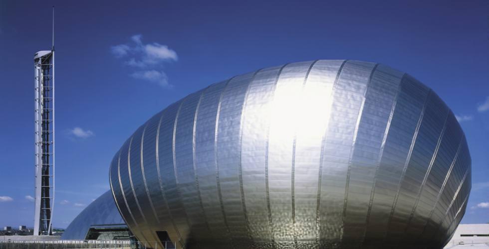 where to go Glasgow