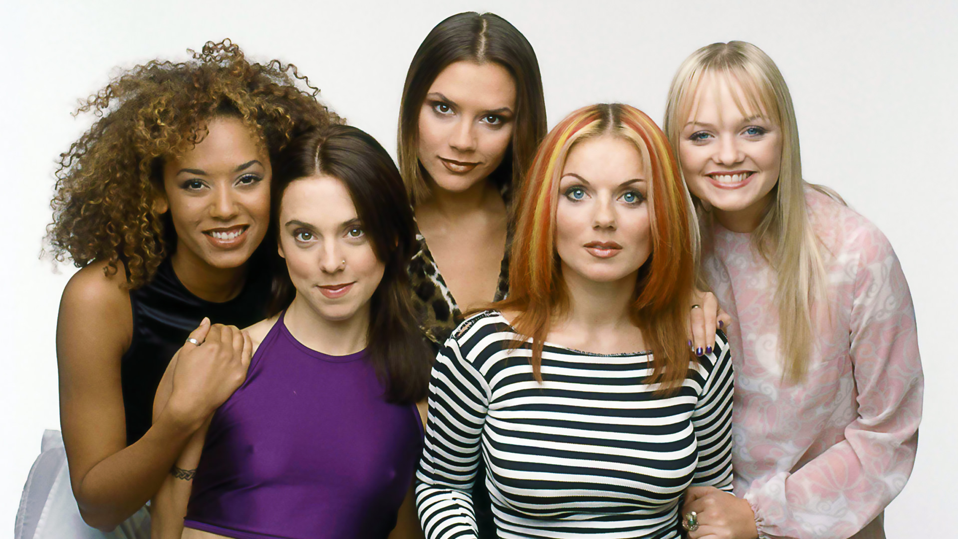 15 Reasons Were Buzzing About The Spice Girls Reunion