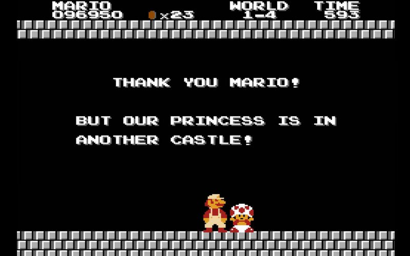 life lessons from video games