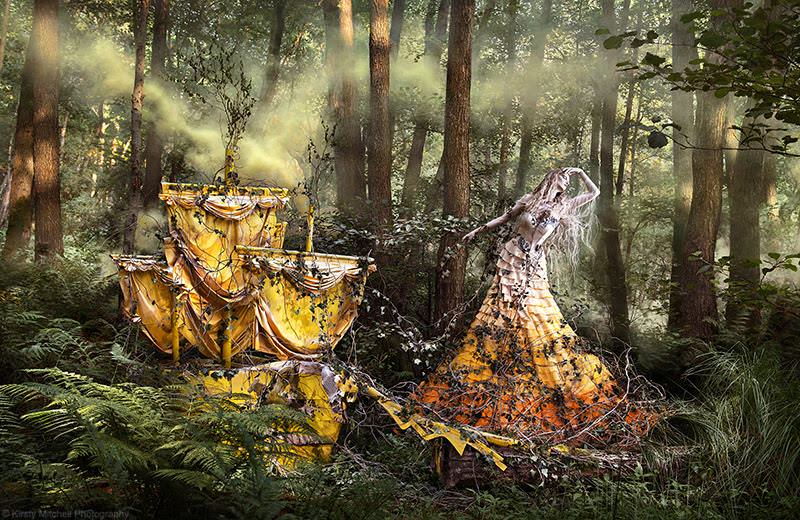 Via facebook.com/Kirsty Mitchell