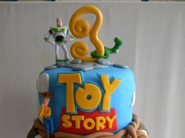 movie themed cakes 2020