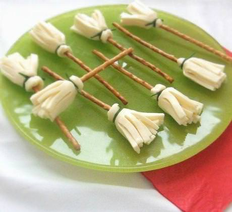 via paperblogcom - Funny Halloween Recipes