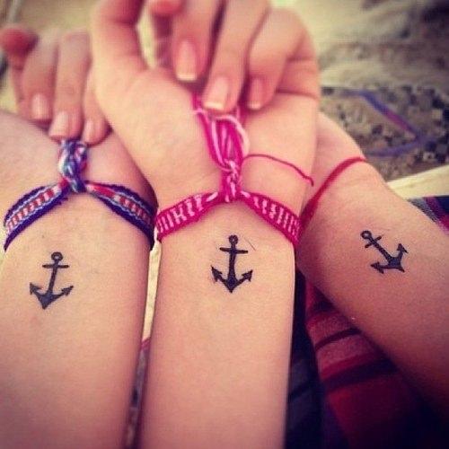 twining tattoos 2020