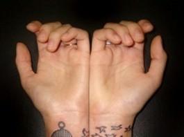 2020 tattoos