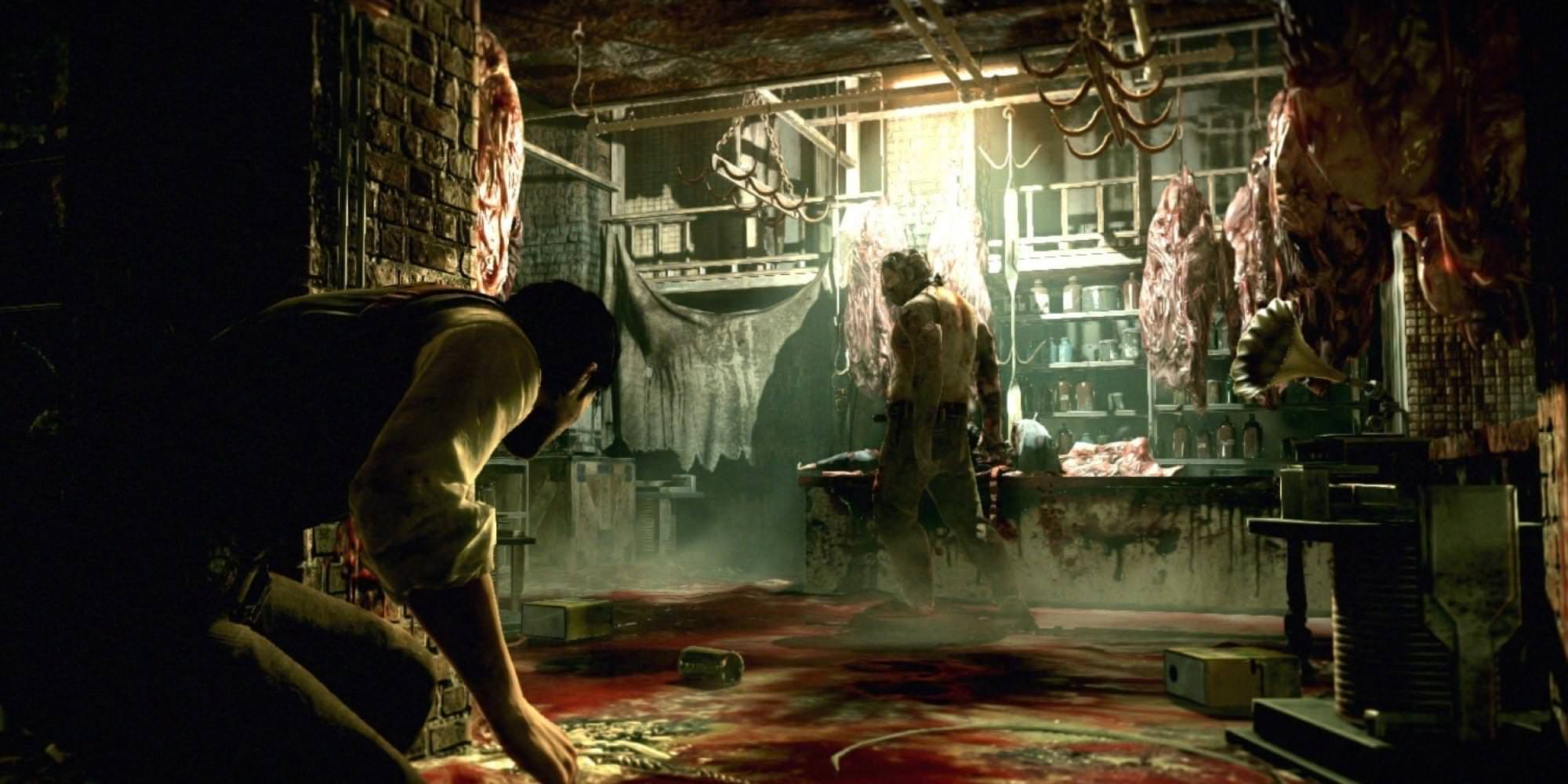 The Best Horror Games To Play Over Halloween 9 Games