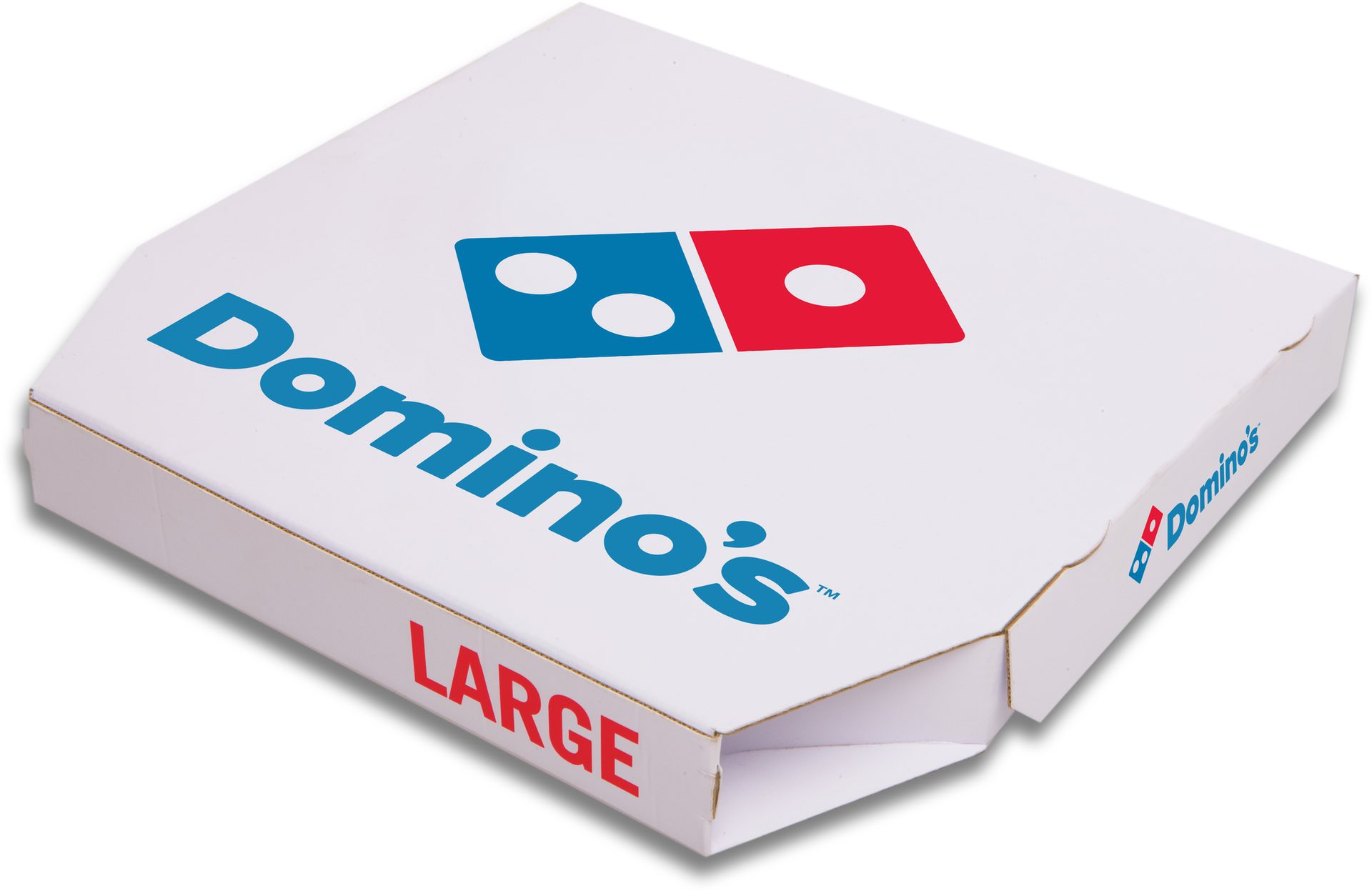 Domino\'s Revolutionises Pizza Delivery - Get The Pizza In Minutes