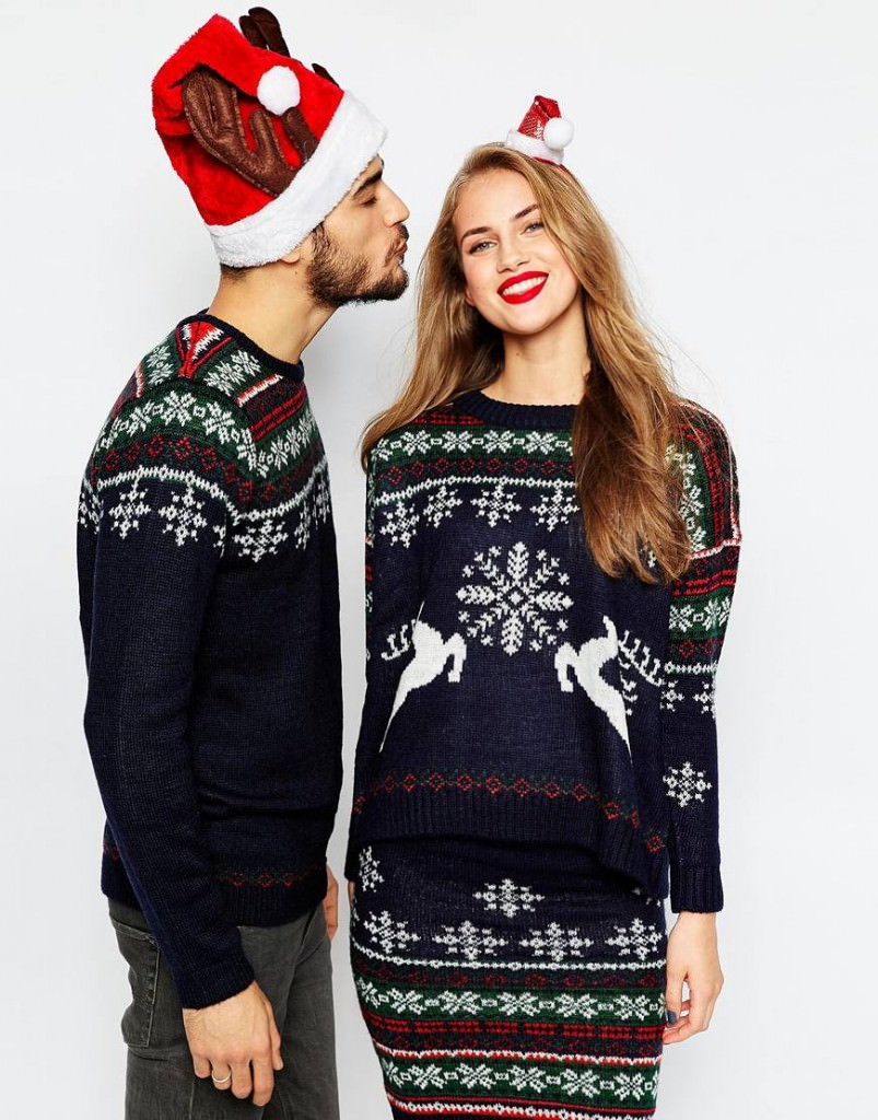 After Seeing These Bad Taste Christmas Jumpers You'll Never Wanna ...