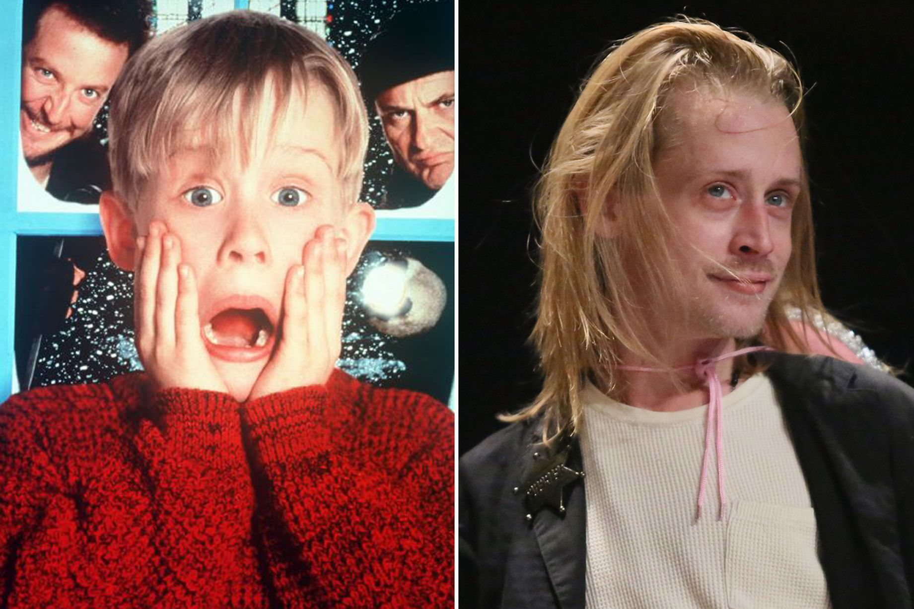 You Won't Believe Kevin From Home Alone Is A Chain Smoker ...