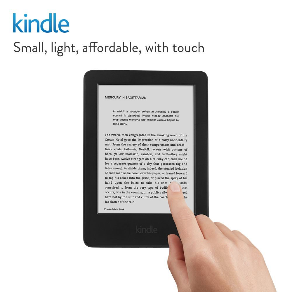 via Amazon