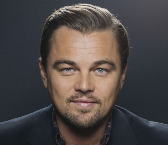 Leonardo Dicaprio Amazing Facts