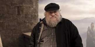 5 fantasy books to read before George R.R Martin's The Winds Of Winter