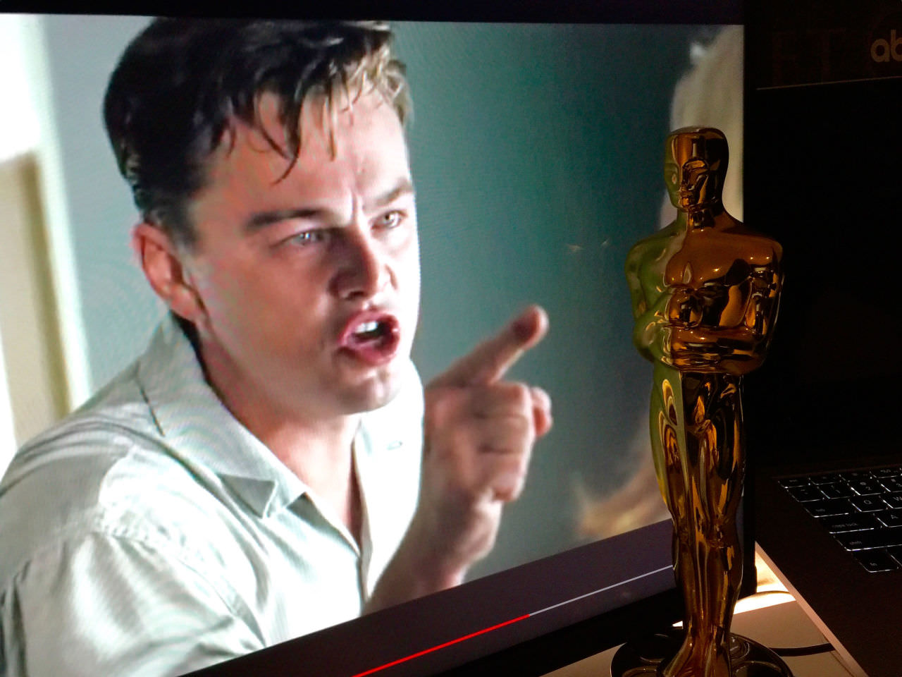 leonardo dicaprio oscar meme - photo #15