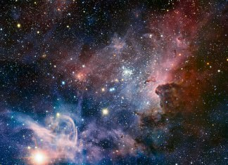Photos from space you won't believe are real