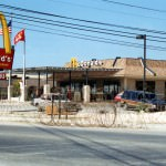 The Most Bizarre Locations For Fast Food Restaurants