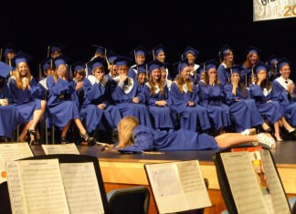 The Most Tragic Graduation Fails