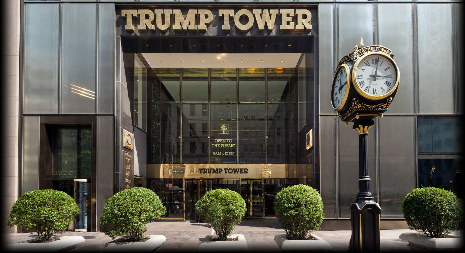 via Trumptowerny.com